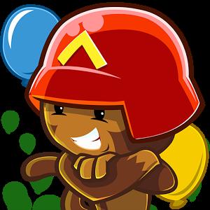 دانلود رایگان بازی Bloons TD Battles v4.9.1 - بازی استراتژیک جنگ میمون ها برای اندروید و آی او اس