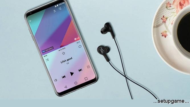 الجی ویژگیها، قیمت و زمان عرضه نسخه ارتقا یافته از گوشی V30 را اعلام کرد