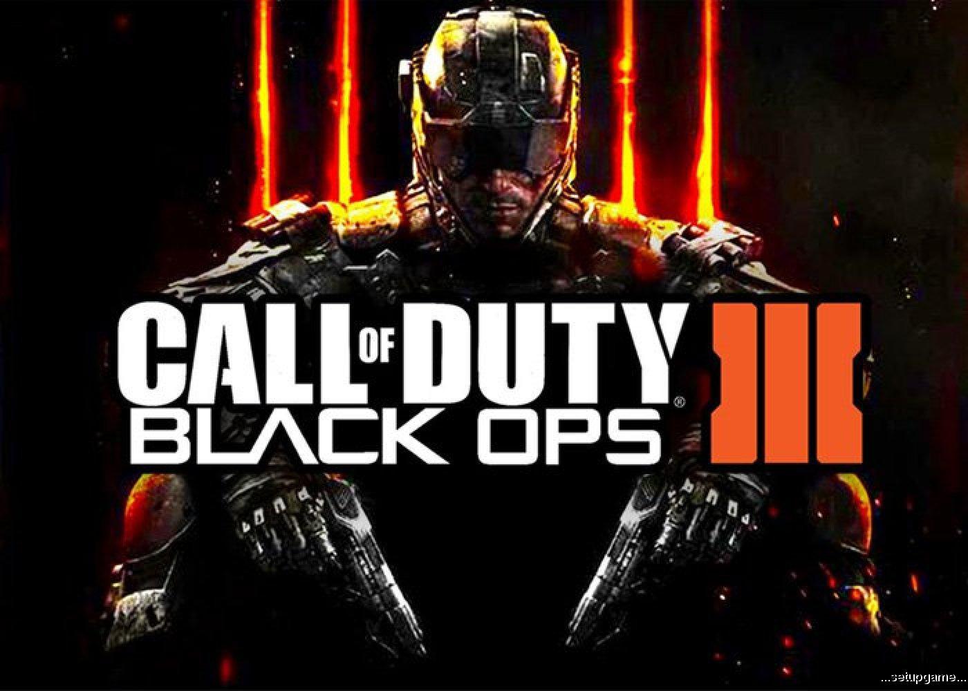 نسخه جدید بازی Call of Duty در راه است...