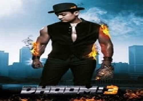 دانلود فیلم خارجی Dhoom 3 2013