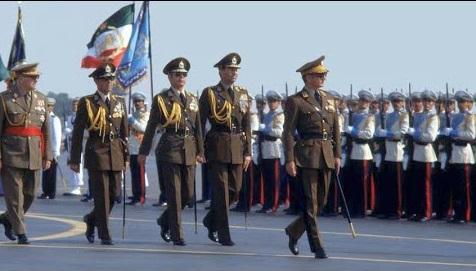 آنچه از ارتش رژیم پهلوی نمیدانید +فیلم