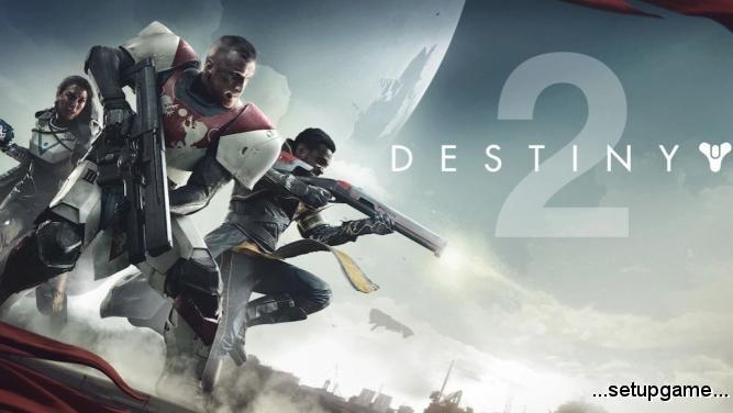 Destiny 2 رکورددار فروش نسخه کامپیوترهای شخصی بازیهای اکتیویژن