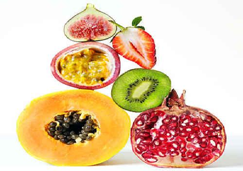دانلود فایل ورد در رابطه با میوه های برتر