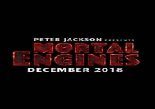 دانلود فیلم خارجی Mortal Engines 2018