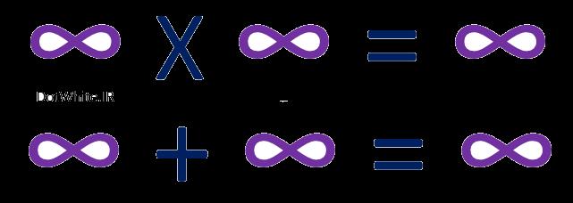 کد عمل ضرب و جمع بر روی اعداد بزرگ و صحیح در سی شارپ