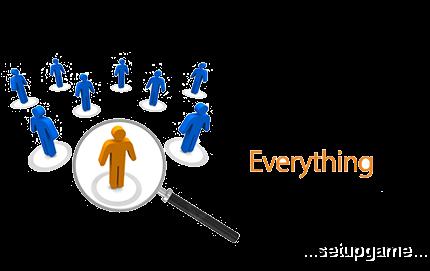 دانلود Everything v1.4.1.895  - قدرتمندترین ابزار جستجو در ویندوز