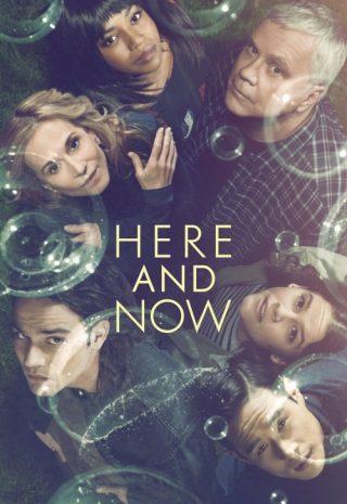 دانلود سریال Here and Now