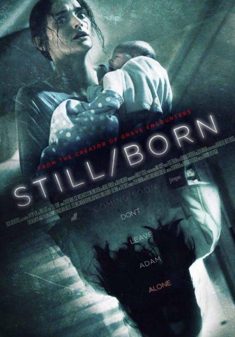 دانلود فیلم StillBorn 2017