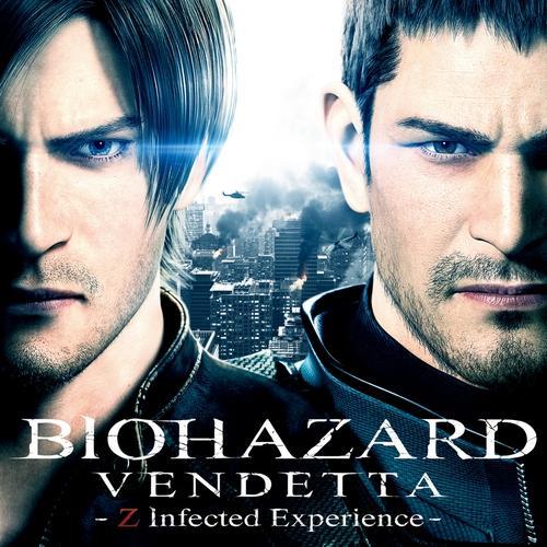 اهریمن ساکن:انتقام Resident Evil: Vendetta