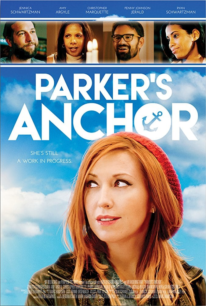 دانلود فیلم Parkers Anchor 2017