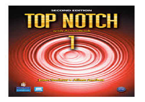 دانلود حل تمرینات کتاب top notch 1 workbook