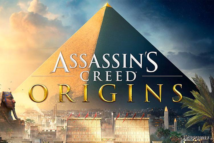 بازی Assassin's Creed Origins دو برابر نسخه Syndicate فروش داشته است