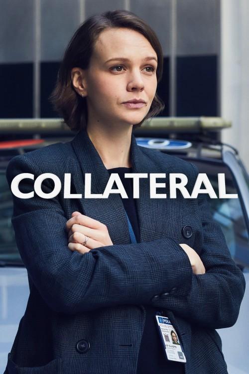دانلود سریال Collateral
