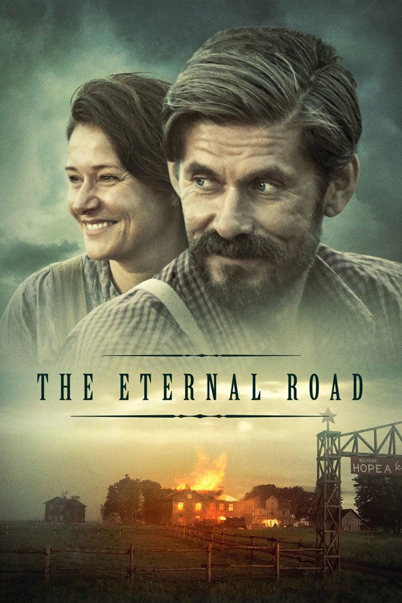 دانلود فیلم The Eternal Road 2017