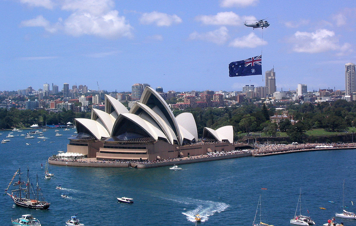 رشد اکوسیستم استارتآپی در شهرهایی چون سیدنی و ملبورن خیرهکننده است