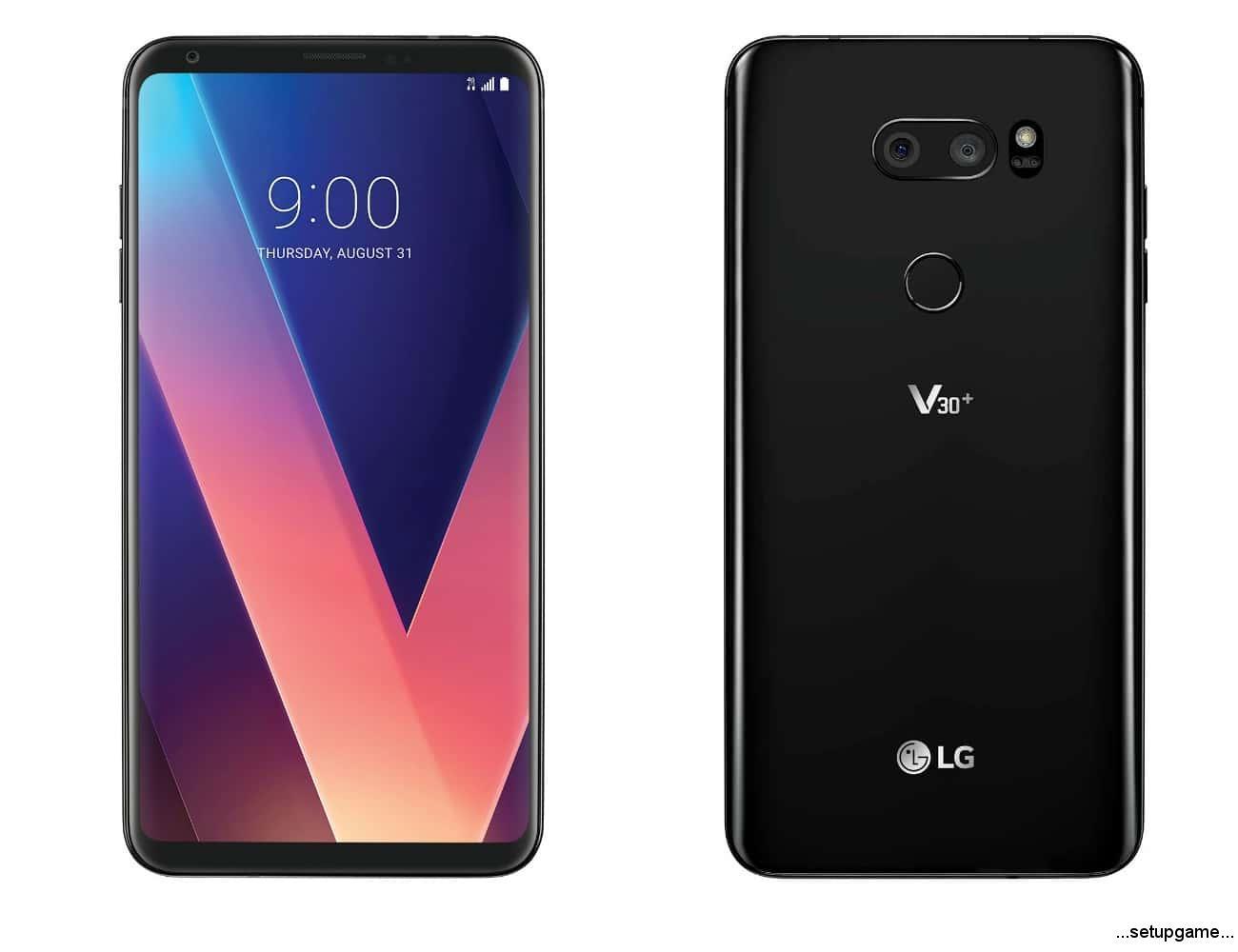 گران ترین گوشی ال جی (+V30) وارد بازارایران شد.