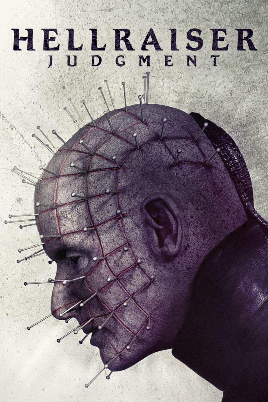دانلود فیلم Hellraiser Judgment 2018