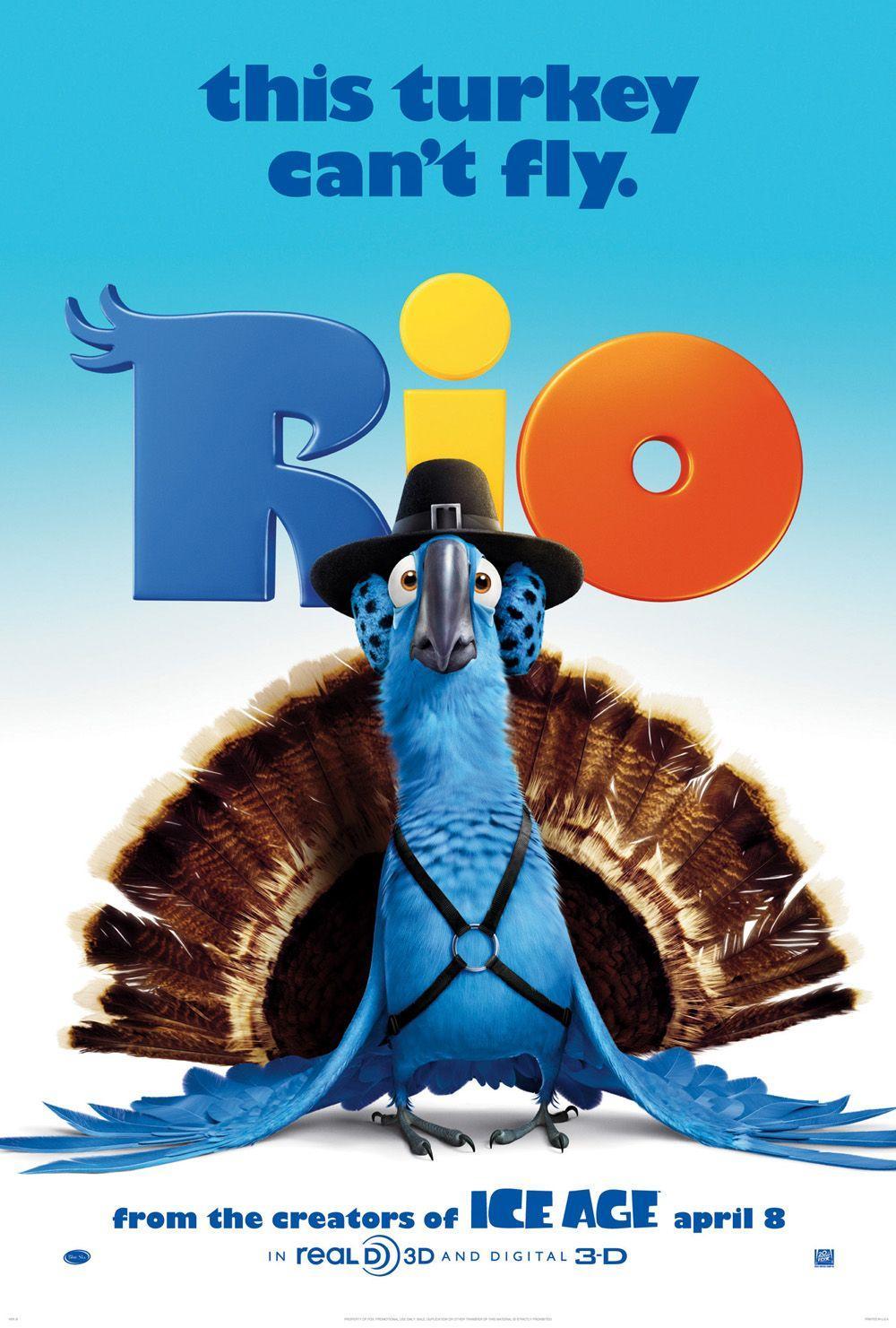Rio%202011.1 1 دانلود انیمیشن Rio 2011