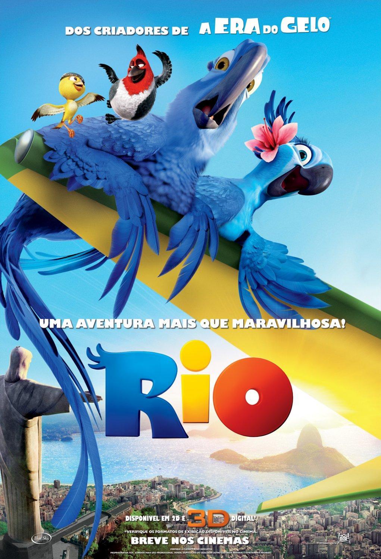 Rio%202011.3 1 دانلود انیمیشن Rio 2011