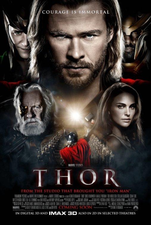 Thor%202011.6 1 دانلود فیلم Thor 2011