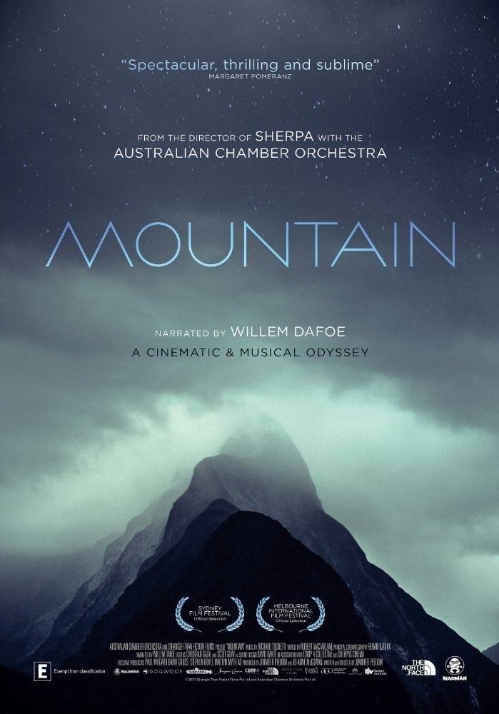 دانلود فیلم Mountain 2017
