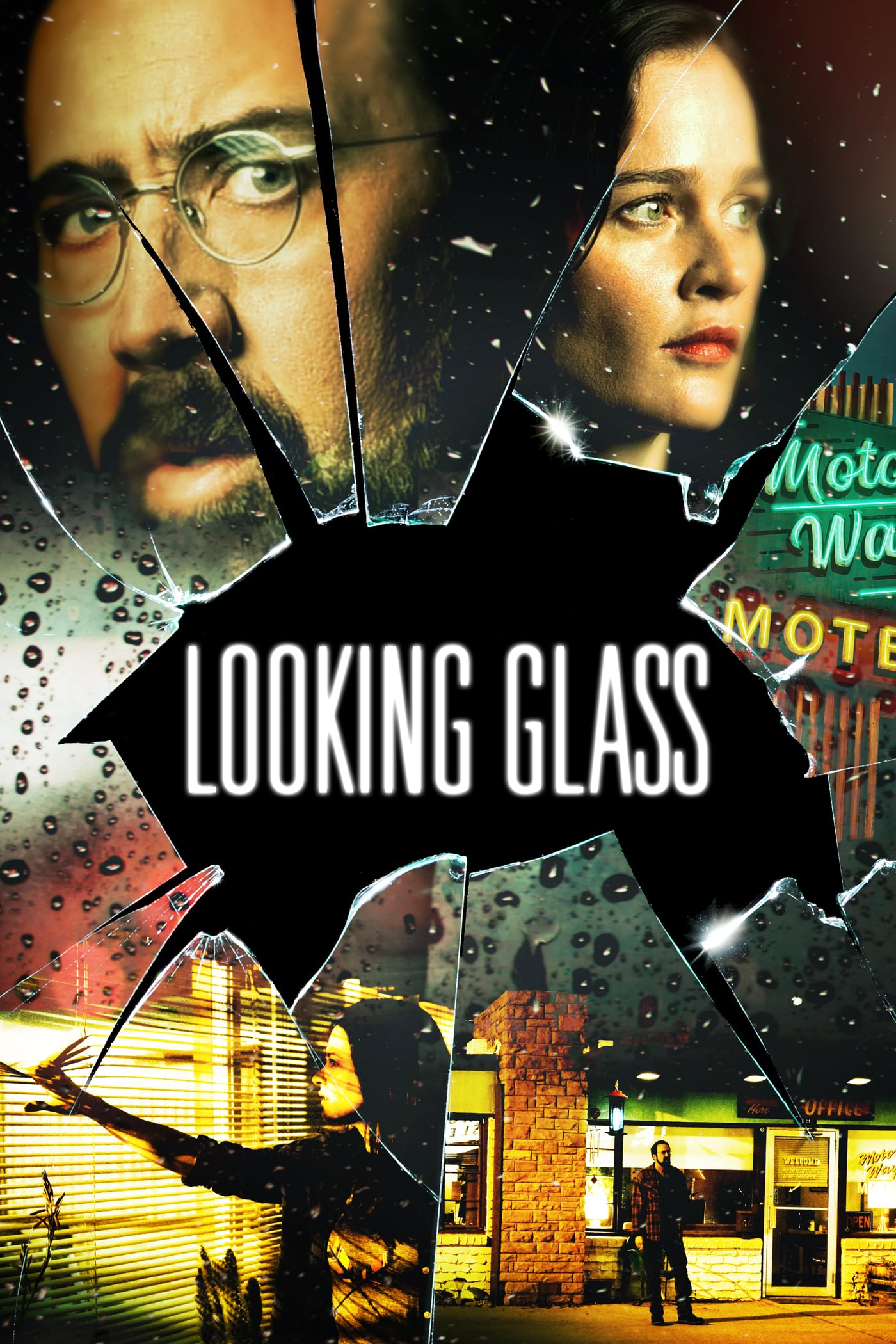 دانلود فیلم Looking Glass 2018