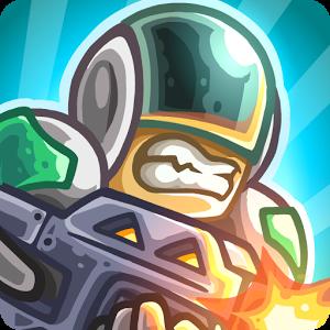 دانلود رایگان نسخه پچ شده بازی Iron Marines v1.2.7 Patched - بازی تفنگداران آهنین برای اندروید