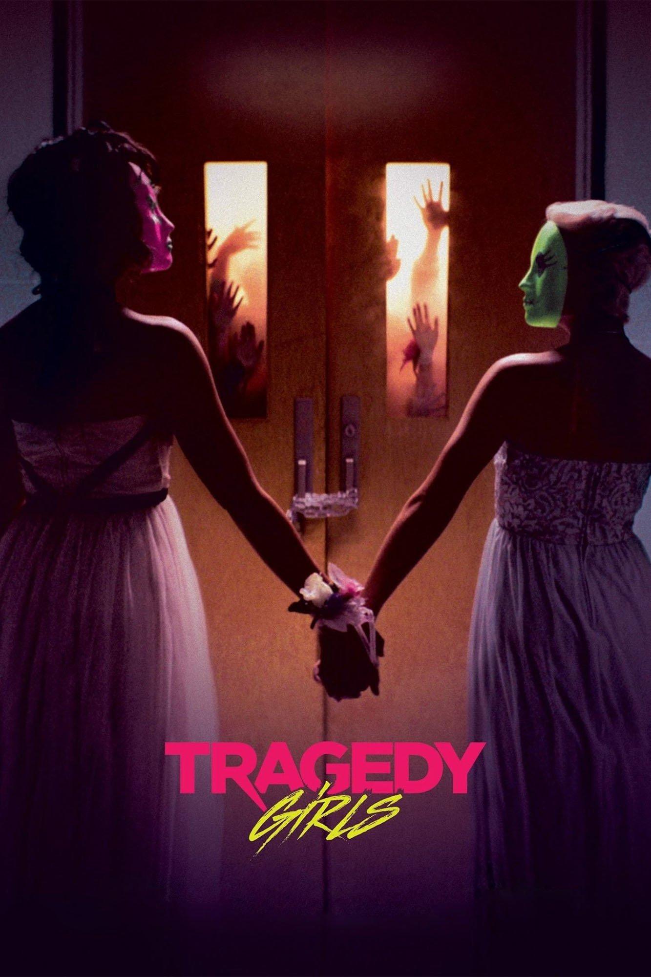 دانلود فیلم Tragedy Girls 2017