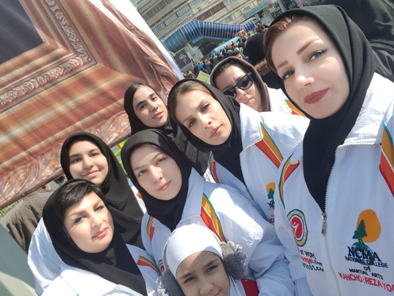 منتخبین استان تهران