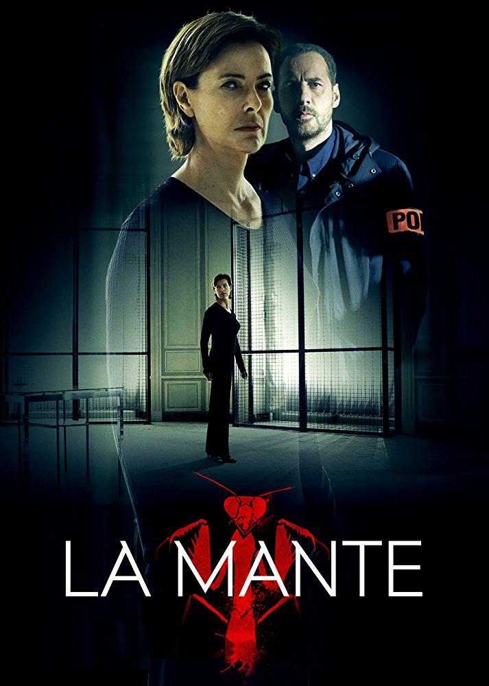 دانلود سریال The Mantis
