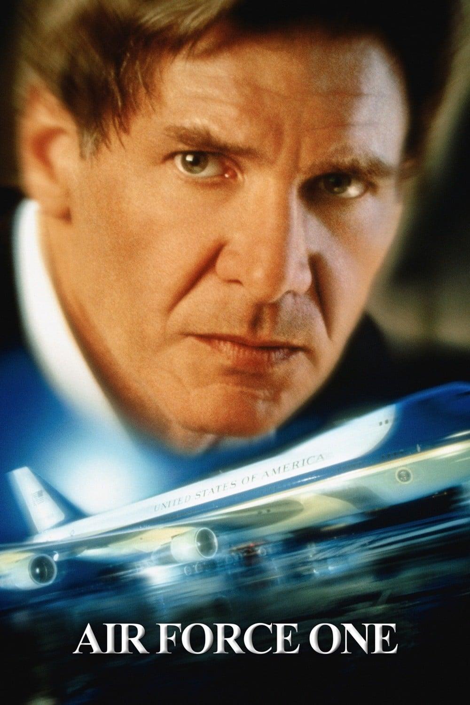 دانلود فیلم Air Force One 1997