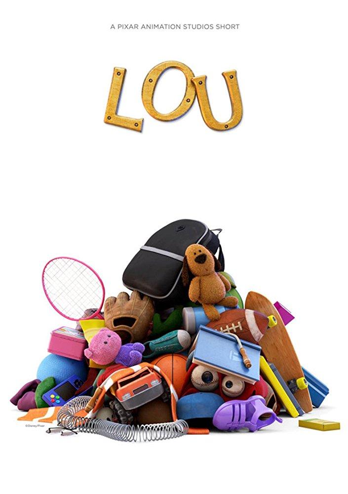 انیمیشن لو 2017 LOU