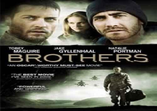 دانلود فیلم خارجی برادران Brothers 2009