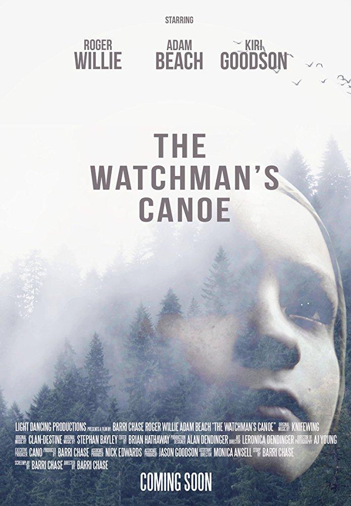 دانلود فیلم The Watchman's Canoe 2017