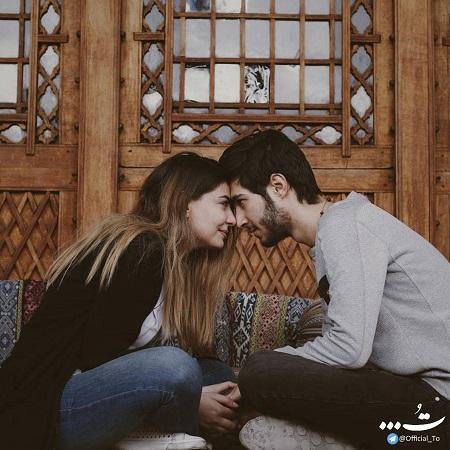 عکس عاشقانه 63