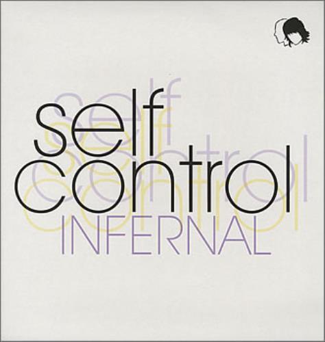 متن و ترجمه آهنگ Self Control از Infernal