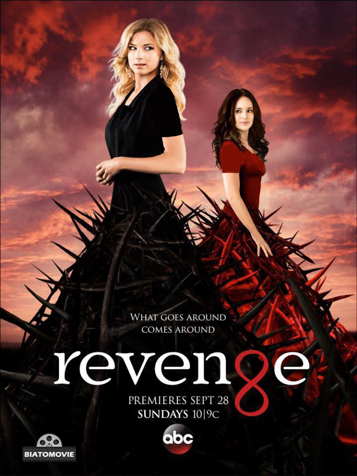 دانلود سریال Revenge انتقام