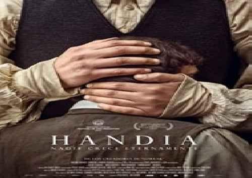 دانلود فیلم خارجی غول Giant 2017