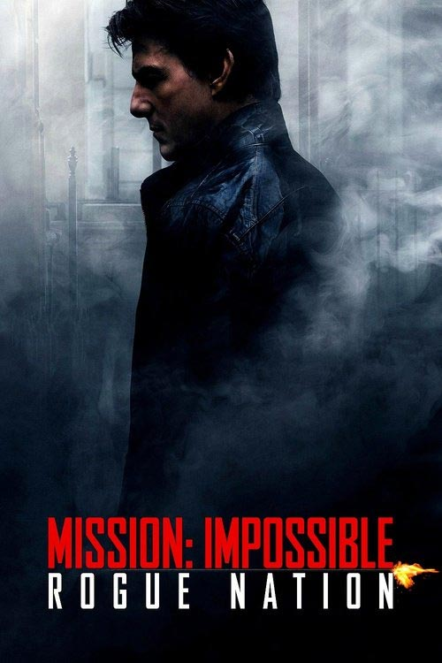 دانلود فیلم خارجی Mission Impossible 5 2015 دوبله فارسی