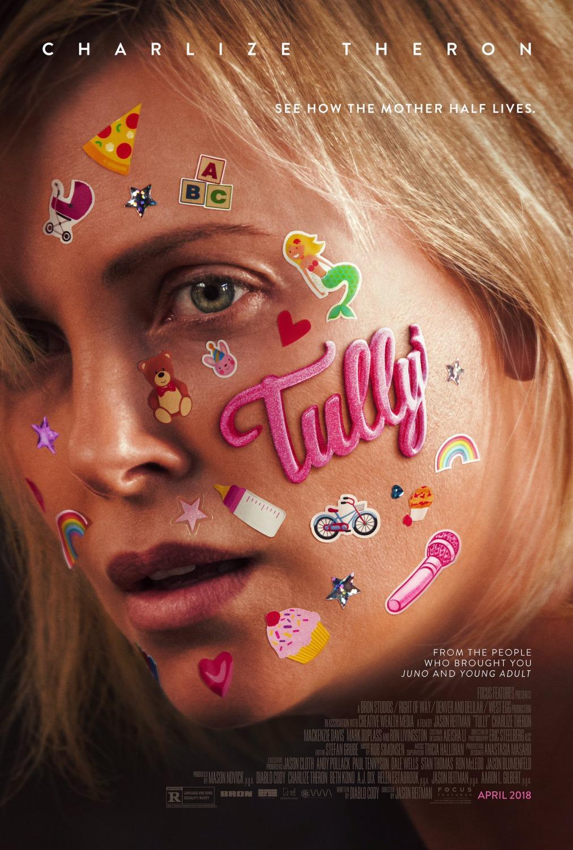 Tully%202018.1 1 دانلود فیلم Tully 2018