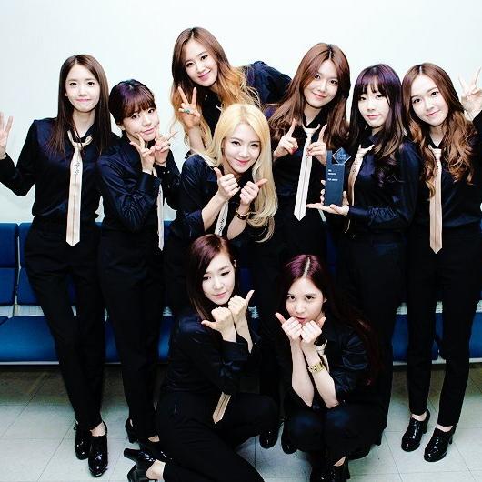 متن و ترجمه آهنگ I GOT A BOY از Girls Generation