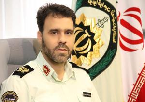 دستگیری ۳۰۰ نفراز آشوبگران خیابان پاسداران