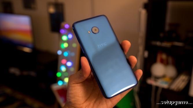 انتشار تصویر جدید از جعبه HTC Desire 12؛ گوشی جدید اچتیسی با سه گیگابایت رم معرفی میشود
