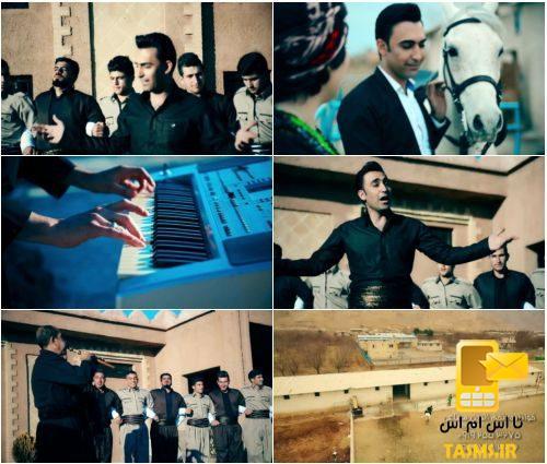 آهنگ جدید نجم الدین مطاعی به نام اصل زاده