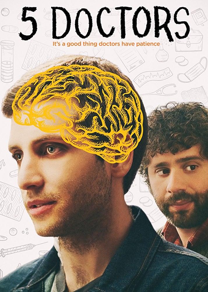 دانلود فیلم ۵ Doctors 2016