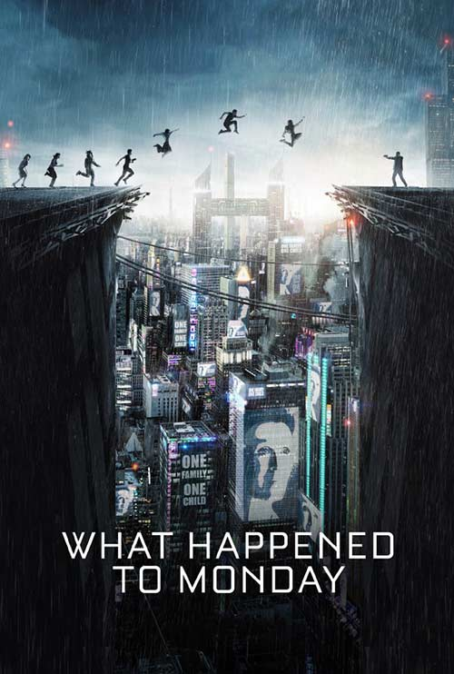 دانلود فیلم What Happened to Monday 2017