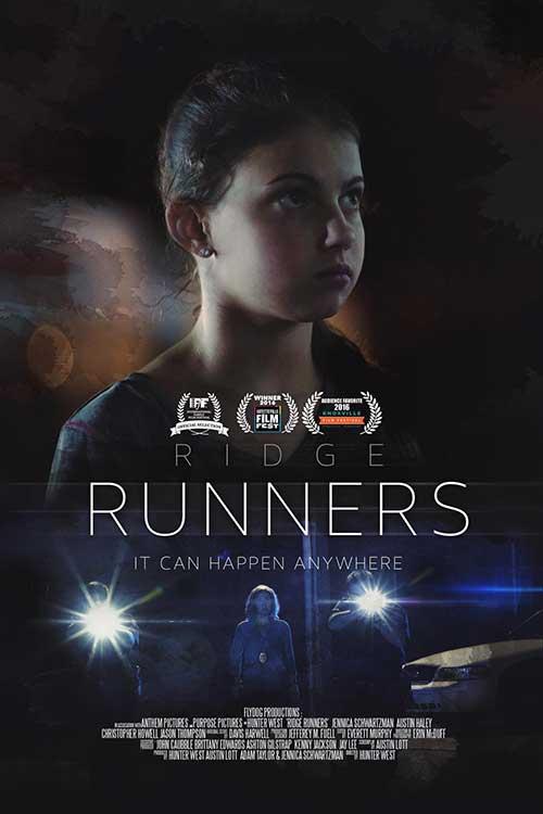 دانلود فیلم Ridge Runners 2018