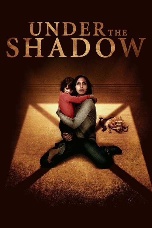 دانلود فیلم Under the Shadow 2016