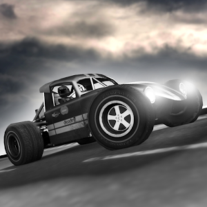 دانلود رایگان بازی Extreme Racing Adventure v1.3.1 - بازی مسابقه افراطی ماجراجویی برای اندروید و آی او اس