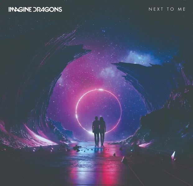 متن و ترجمه آهنگ Next To Me از Imagine Dragons